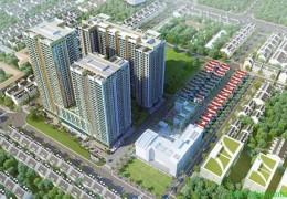 Chung cư Rose Town